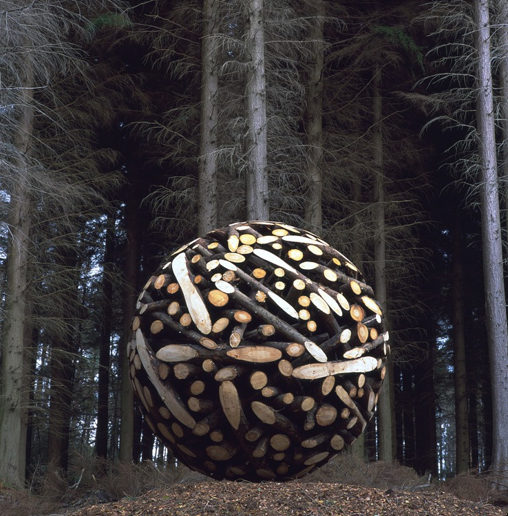 Amazing Functional Wood Sculptures by Jaehyo Lee 99 Creative Artwork : Functional Wood Sculptures by Jaehyo Lee