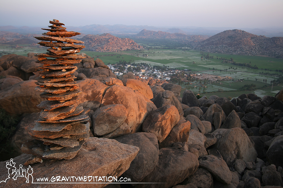 91c39ae76ced Amazing Rock Balancing by Pascal Fiechter The Art of Rock Balancing by  Pascal Fiechter (Gravity ...