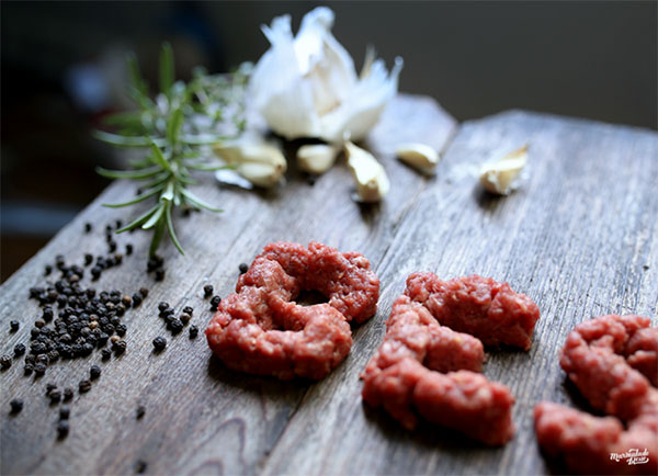 Beautiful Examples of Food Typography 7 Mind Blowing Examples of Food Typography by Marmalade Bleue