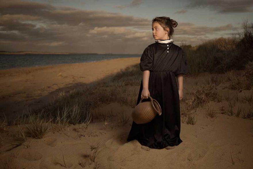 Beautiful Fine Art and Cinematic Children Portraiture Stunning Fine Art and Cinematic Children Portraiture by Bill Gekas