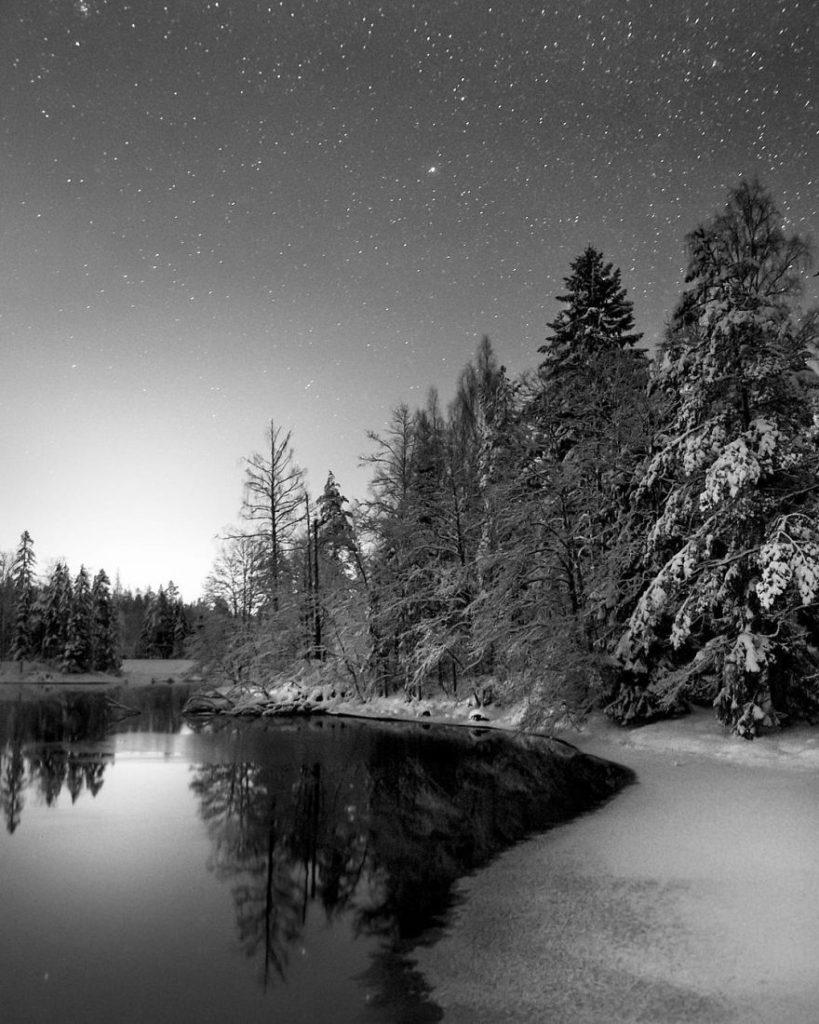 Beauty Swedish Nature Photography 7 819x1024 Stunning Swedish Nature Photography Captured by Magnus Dovline