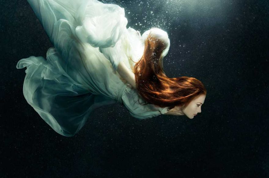 Brilliant Fine Art Photography by Zhang Jingna Ethereal Fashion And Fine Art Photography by Zhang Jingna