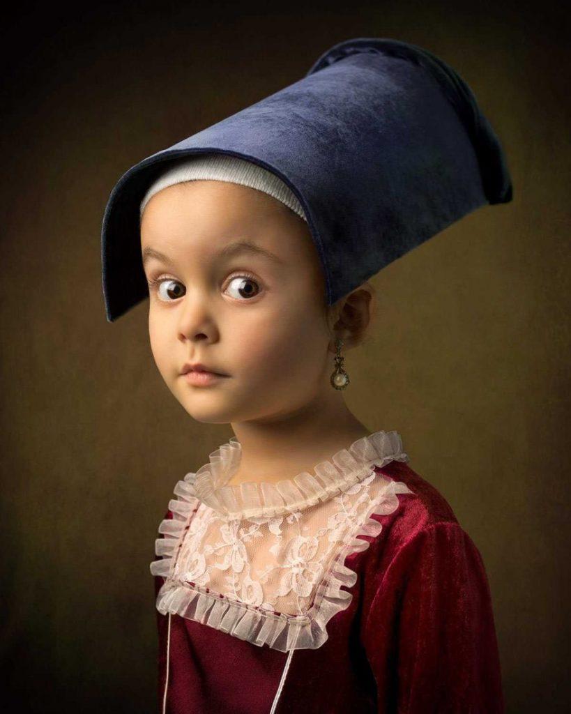 Creative Fine Art and Cinematic Children Portraiture 819x1024 Stunning Fine Art and Cinematic Children Portraiture by Bill Gekas