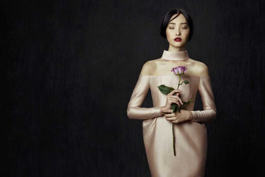 Ethereal Fashion And Fine Art Photography 77 Ethereal Fashion And Fine Art Photography by Zhang Jingna