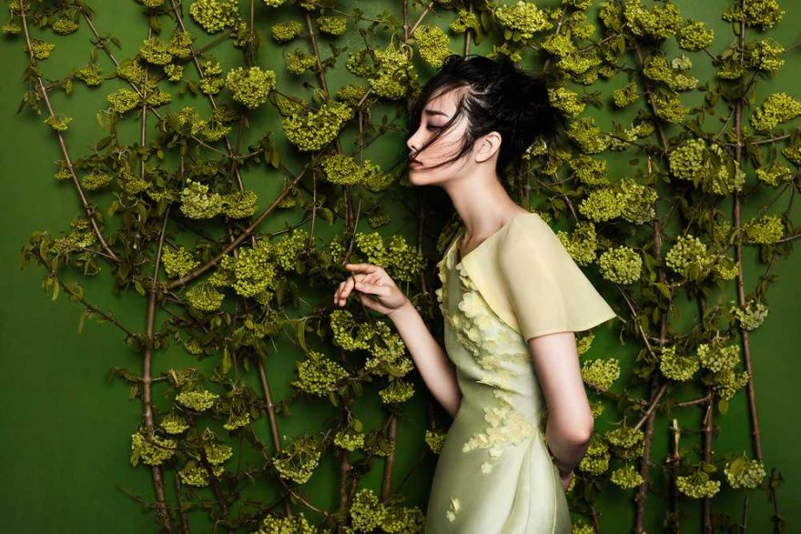 Ethereal Fashion And Fine Art Photography 99 Ethereal Fashion And Fine Art Photography by Zhang Jingna