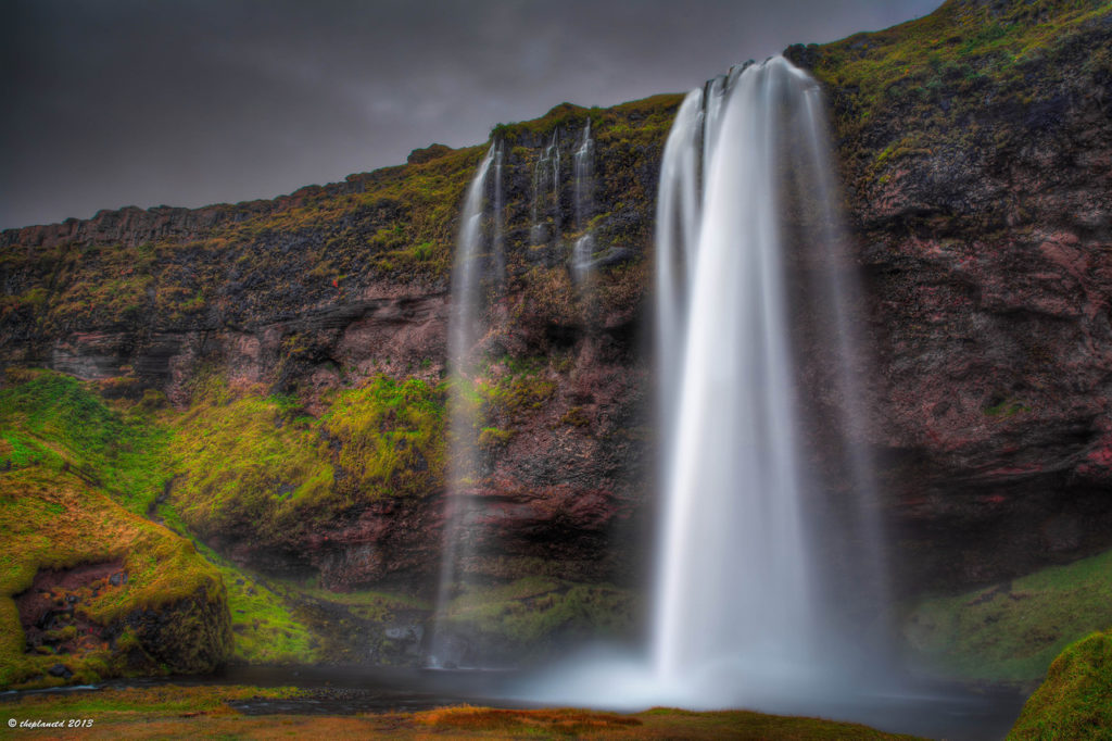 Extraordinary Waterfall Photos of Iceland 1024x682 20 Incredible Photographs That You Won't Believe Are From This Planet