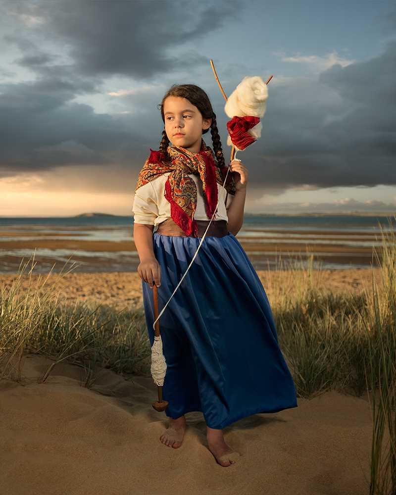 Fine Art and Cinematic Children Portraiture 1 Stunning Fine Art and Cinematic Children Portraiture by Bill Gekas