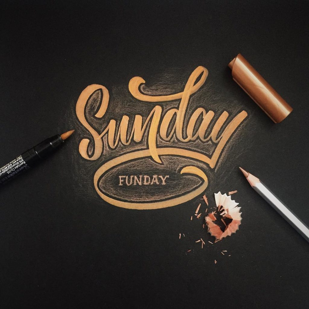 Hand Lettering Ideas by Colin Tierney 2 1024x1024 Hand Lettering Inspiration by Colin Tierney