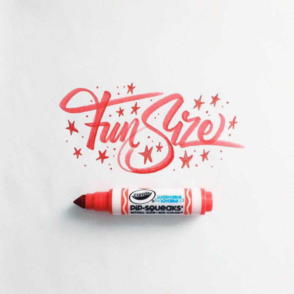 Hand Lettering Ideas by Colin Tierney 7 1024x1024 Hand Lettering Inspiration by Colin Tierney