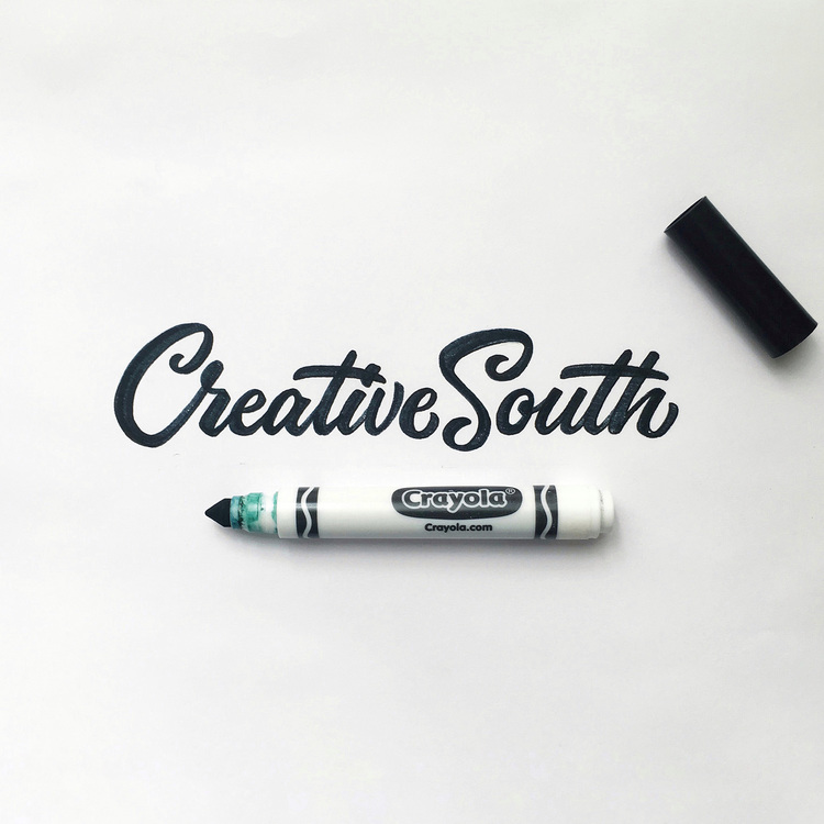 Hand Lettering Ideas by Colin Tierney 77 Hand Lettering Inspiration by Colin Tierney