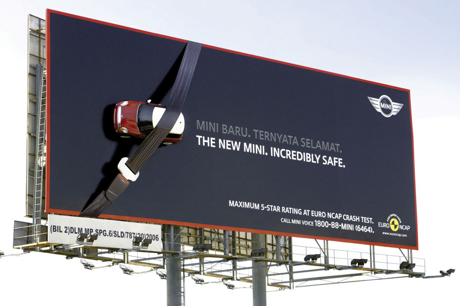 Many Details on Billboard 77 4 Mistakes You Want to Avoid When Designing Billboards