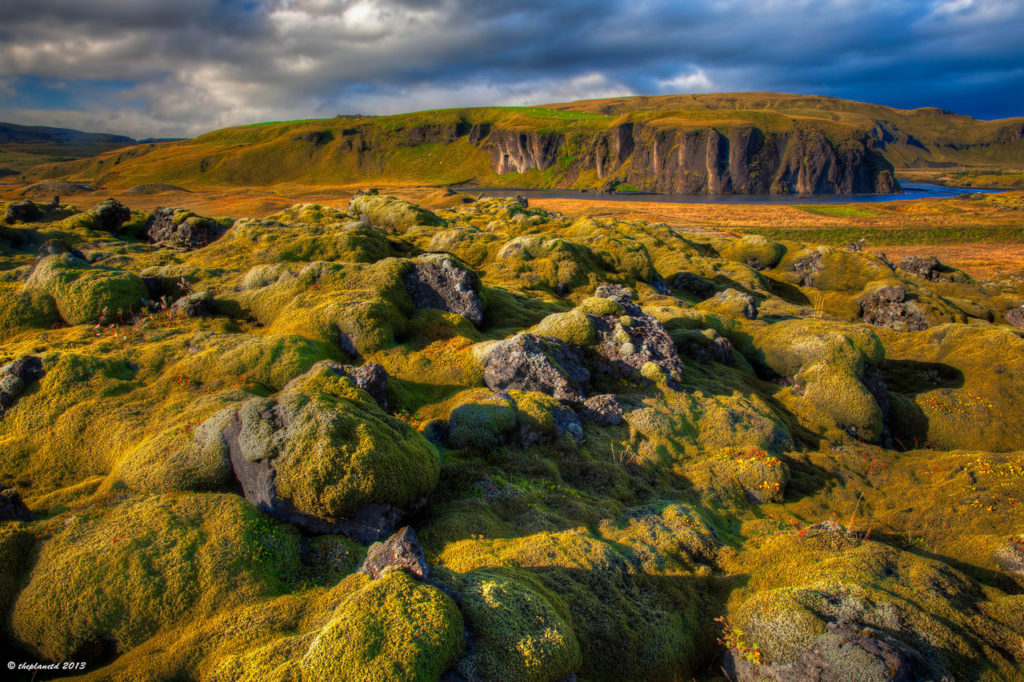 Mind blowing Nature Photography on Iceland 7 1024x682 20 Incredible Photographs That You Won't Believe Are From This Planet
