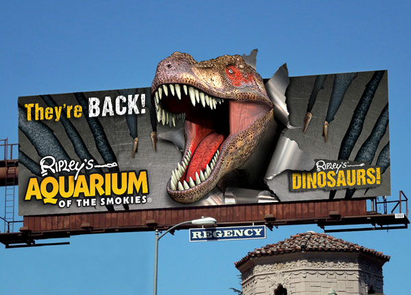 4 Mistakes You Want to Avoid When Designing Billboards