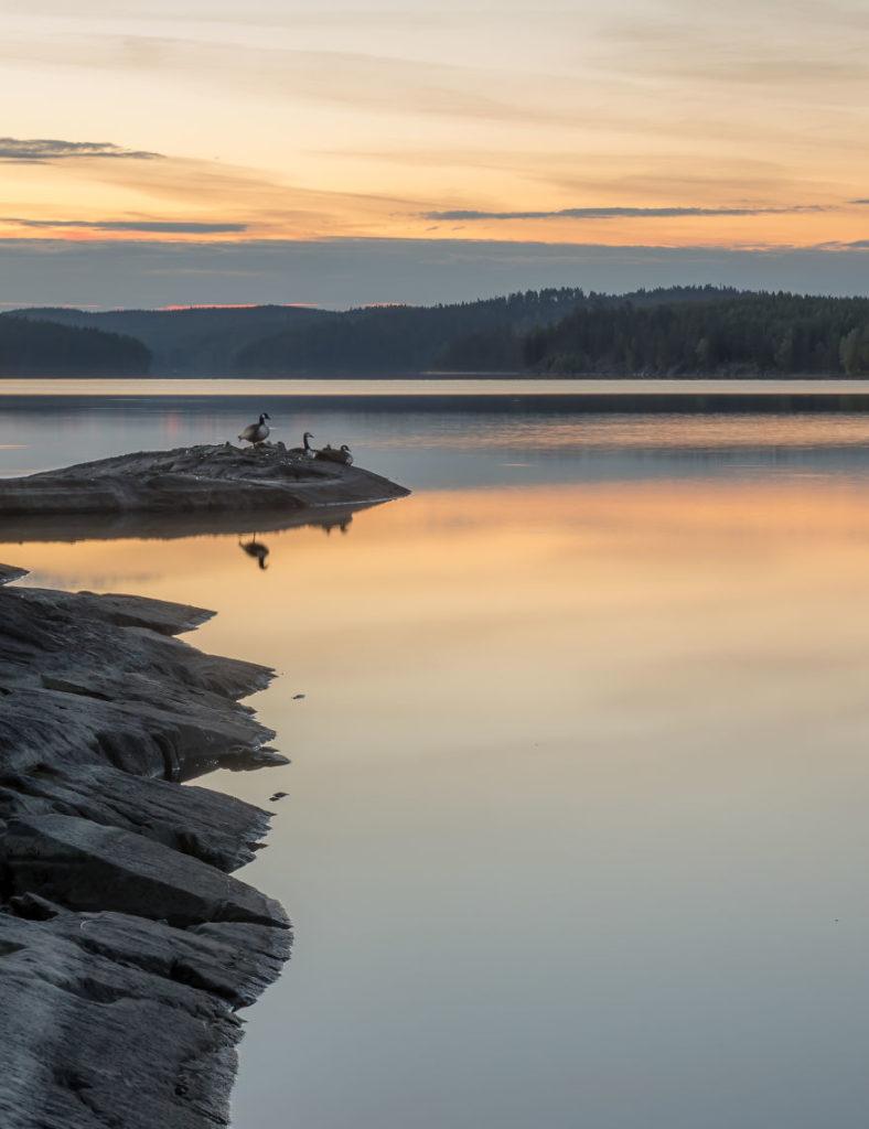 Stunning Swedish Landscape Photography Captured by Magnus Dovline 788x1024 Stunning Swedish Nature Photography Captured by Magnus Dovline