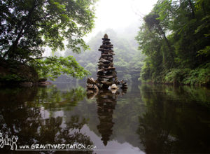 The Art of Rock Balancing by Pascal Fiechter (Gravity Meditation)