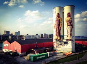 Top 10 Creative Street Art in Stavanger (Norway)