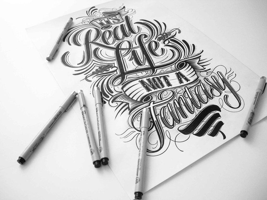 Wonderful Hand Lettering by Mateusz Witczak 9 1024x768 Wonderful Hand Lettering by Mateusz Witczak