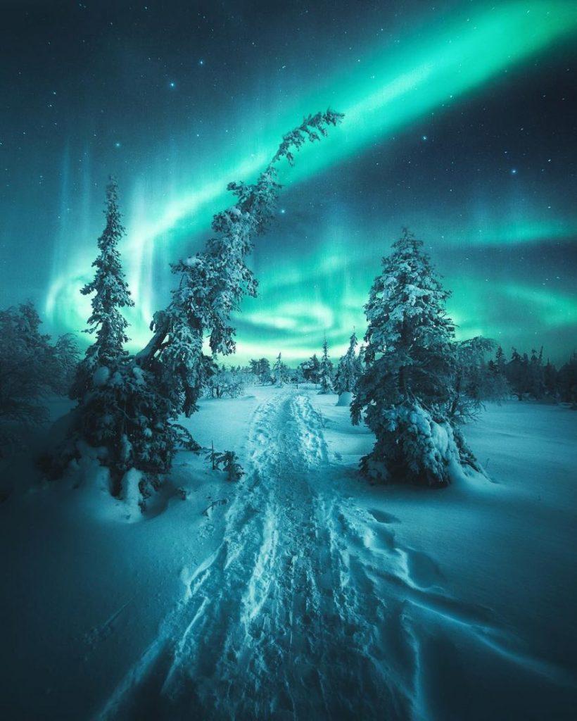 Beautiful Nature Landscape Photography 820x1024 Mind Blowing Nature Landscape Photography by Juuso Hämäläinen