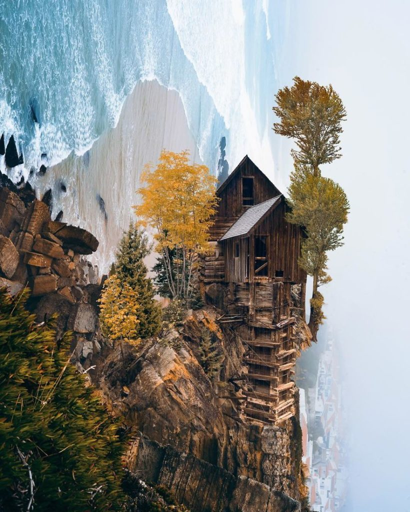 Digital Photo Collages of Dreamlike Scenes by Hüseyin Sahin 3 820x1024 Digital Photo Collages of Dreamlike Scenes by Hüseyin Sahin