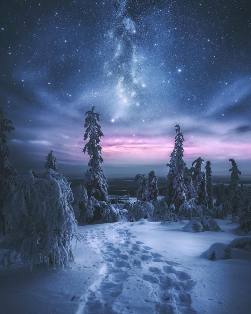 Mind Blowing Nature Landscape Photography by Juuso Hämäläinen 820x1024 Mind Blowing Nature Landscape Photography by Juuso Hämäläinen