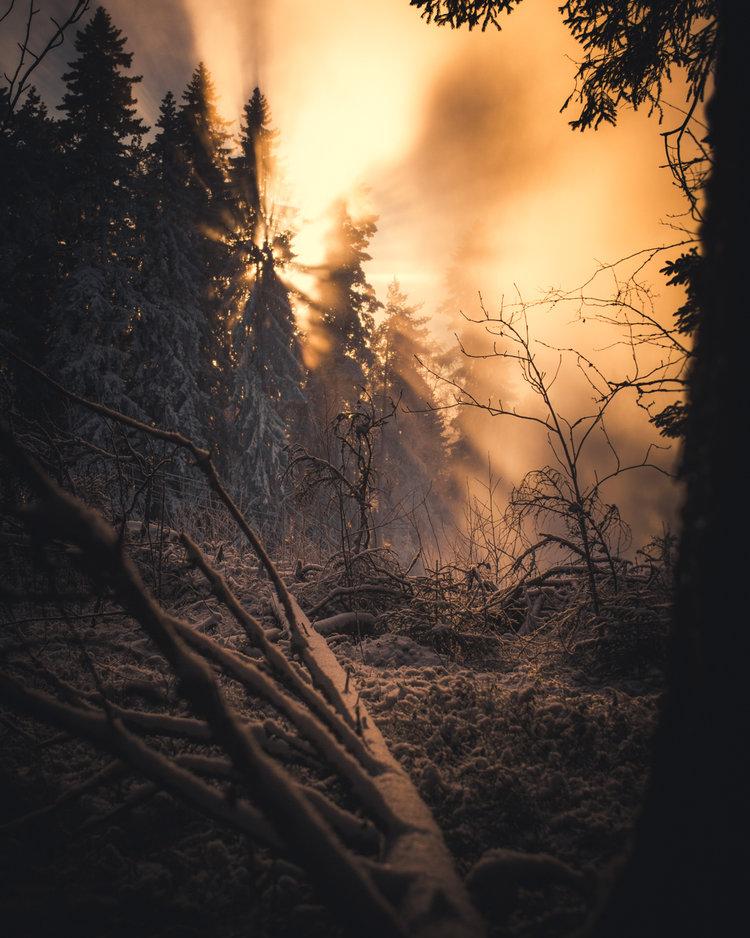 Wonderful Nature Landscape Photography 99 Mind Blowing Nature Landscape Photography by Juuso Hämäläinen