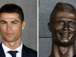 Cristiano Ronaldo Statue Fail Photoshop Battle 5 260x195 Home V.2