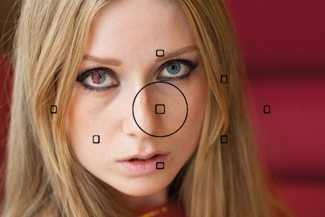 Focusing your camera 21 Killer Portrait Photography Tips Make Shoot like a Pro