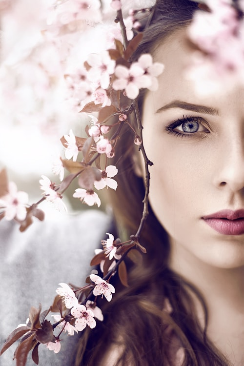 Wonderful Female Eyes Photograph 2 21 Killer Portrait Photography Tips Make Shoot like a Pro