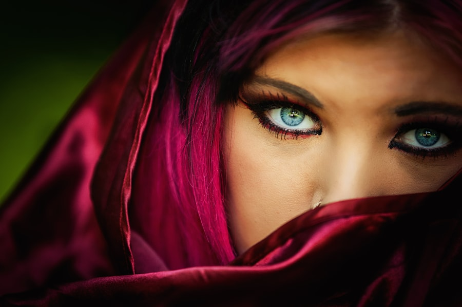 Wonderful Female Eyes Photograph 21 Killer Portrait Photography Tips Make Shoot like a Pro