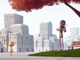 How Society Destroys Your Creativity, In An Award-Winning Pixar-Like Short Film
