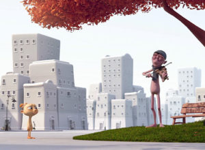 How Society Destroys Your Creativity, In An Award-Winning Pixar-Like Short Film