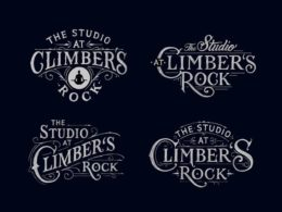 20 Creative Hand Drawn Logo Design Inspiration