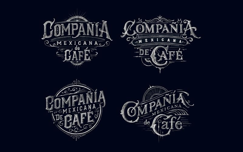 20 Wonderful Hand Drawn Logo Design Inspiration 3 20 Creative Hand Drawn Logo Design Inspiration