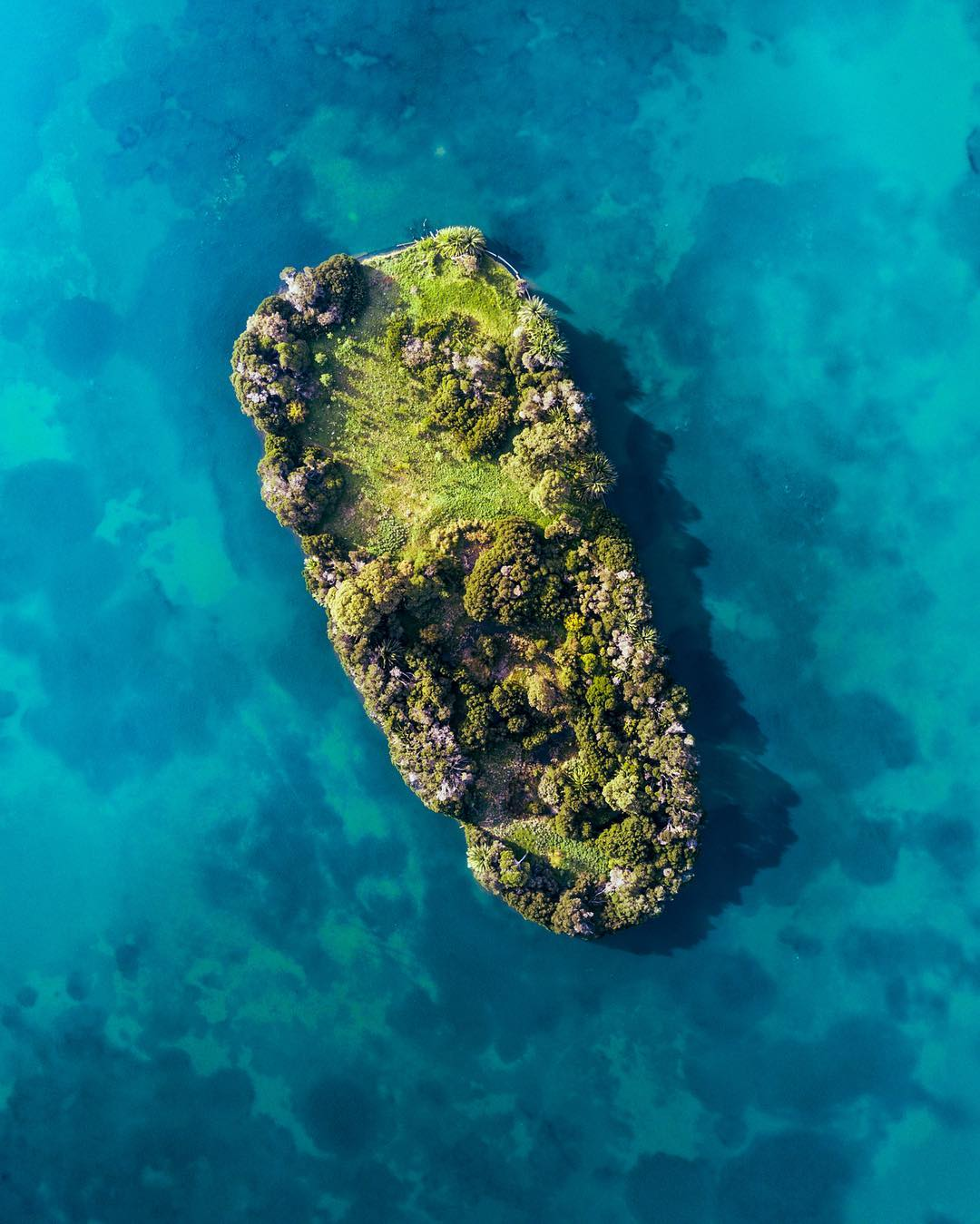 Magnificent Australia From Above : Drone Photography by Peter Yan