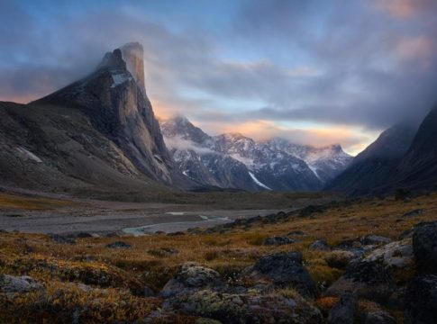 Wonderful Nature Landscapes of Canada by Artur Stanisz