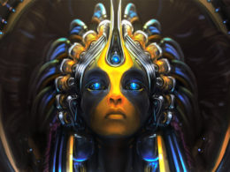 Awesome Digital Art Collection of Various Artists
