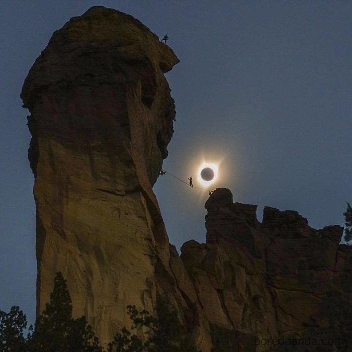 Best Shots Of The 2017 Solar Eclipse 14 10+ Of The Best Shots Of The 2017 Solar Eclipse