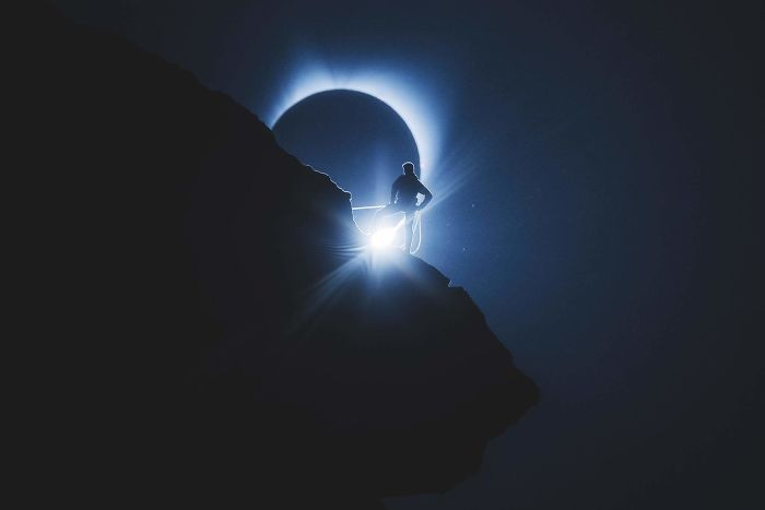 Best Shots Of The 2017 Solar Eclipse 2 10+ Of The Best Shots Of The 2017 Solar Eclipse