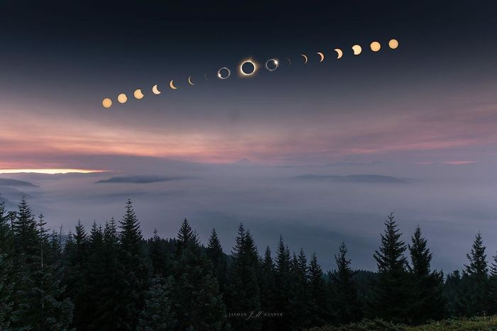 Best Shots Of The 2017 Solar Eclipse 3 10+ Of The Best Shots Of The 2017 Solar Eclipse
