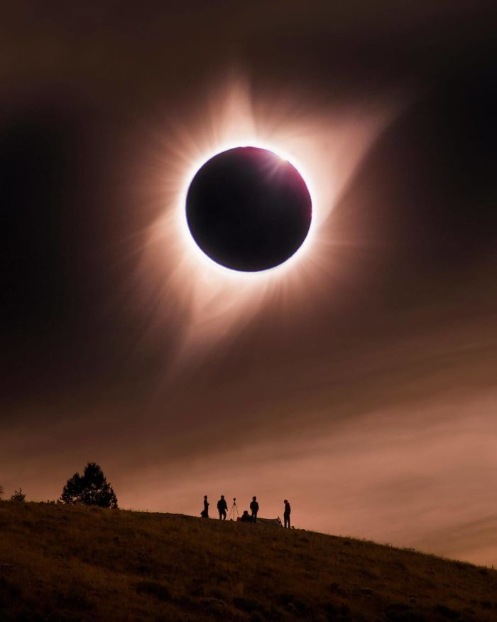 Best Shots Of The 2017 Solar Eclipse 5 10+ Of The Best Shots Of The 2017 Solar Eclipse