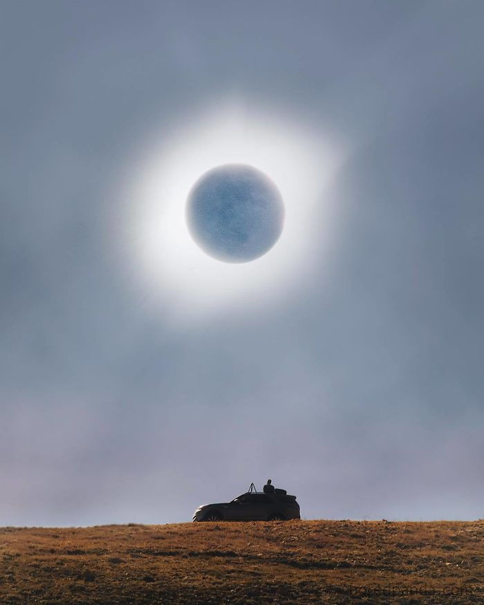 Best Shots Of The 2017 Solar Eclipse 9 10+ Of The Best Shots Of The 2017 Solar Eclipse