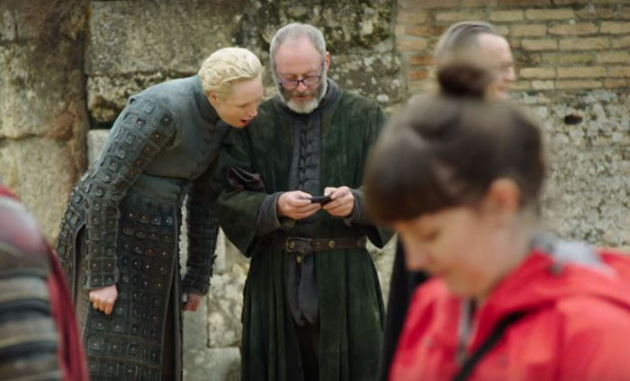 Game Of Thrones Season 7 Episode 7 Behind the Scenes 6 Game Of Thrones Season 7 Episode 7 Behind the Scenes