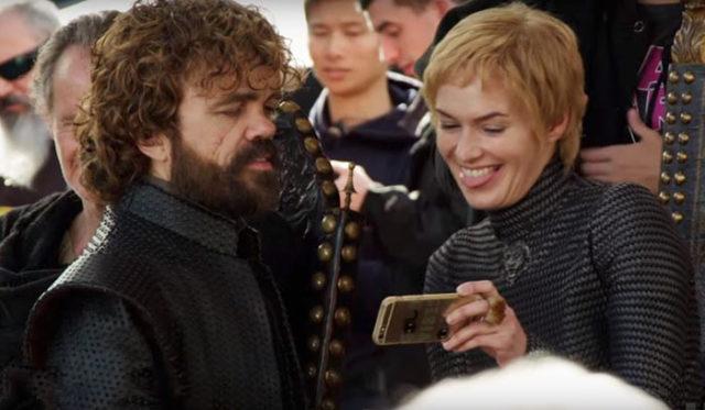 Game Of Thrones Season 7 Episode 7 Behind the Scenes