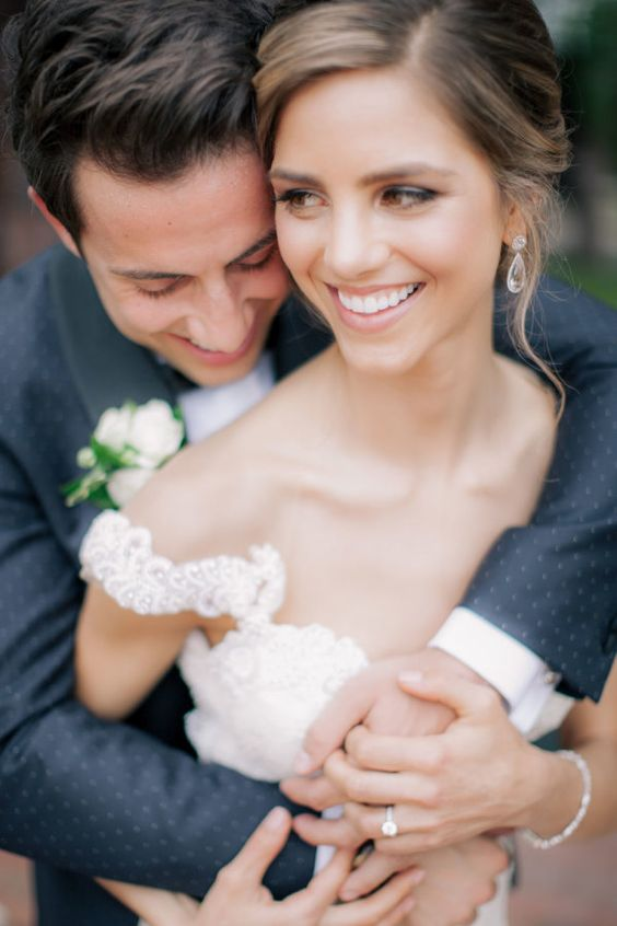 Best Wedding Photography Ideas for Couples 1 Wedding Photography Poses Ideas for Couples