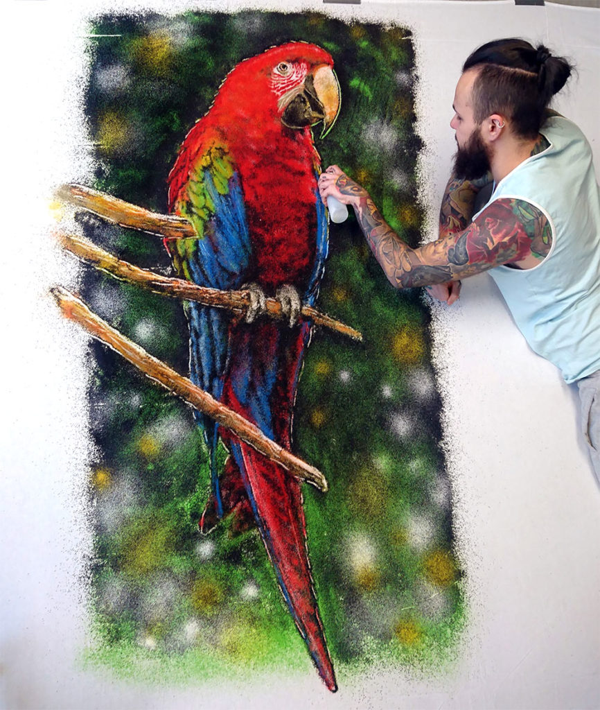 Realistic And Expressive Drawings By Dino Tomic 1 866x1024 Realistic And Expressive Drawings By Dino Tomic