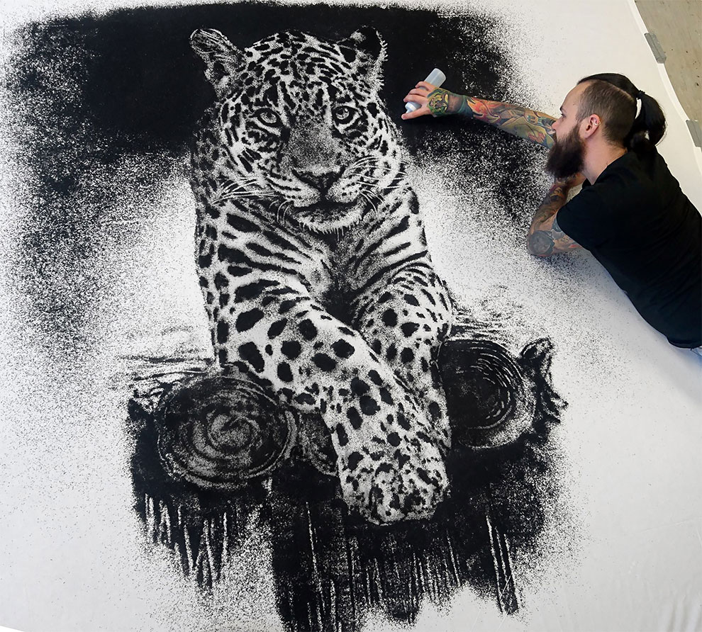 Realistic And Expressive Drawings By Dino Tomic 2 Realistic And Expressive Drawings By Dino Tomic