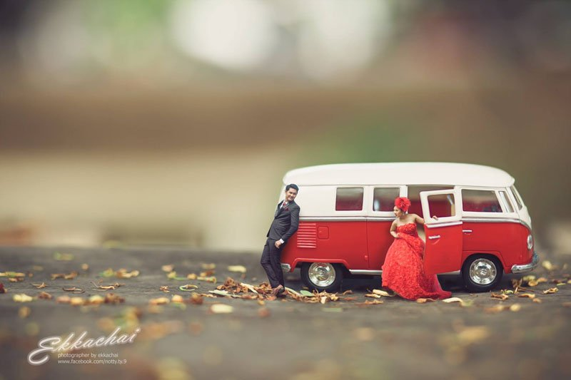 Unique Pre Wedding Photography Ideas 1 Pre Wedding Photography Ideas That Will Not Make Your Wallet Empty