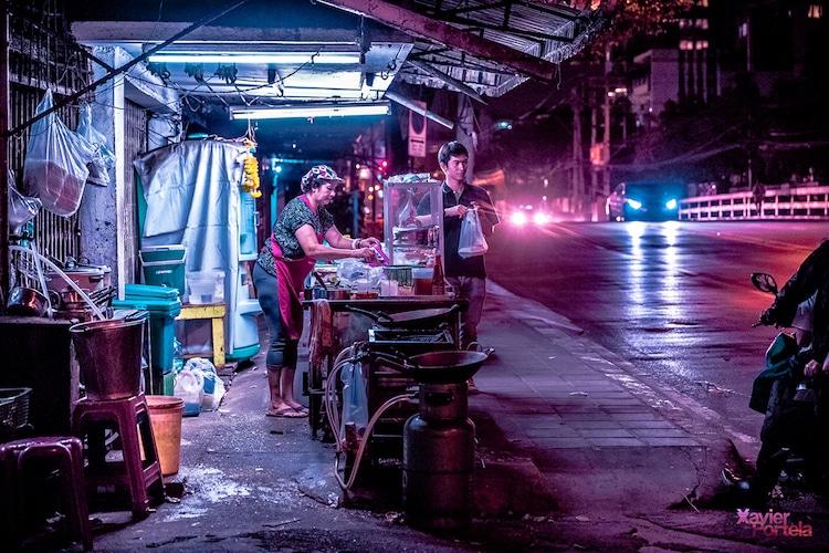 Bangkok Glow Neon Street Photography by Xavier Portela 5 Bangkok Glow : Neon Street Photography by Xavier Portela
