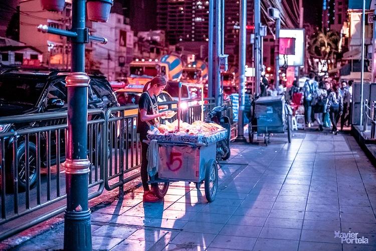 Bangkok Glow Neon Street Photography by Xavier Portela 7 Bangkok Glow : Neon Street Photography by Xavier Portela