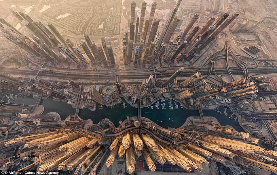 amazing drone photos Now, You Can Make Stunning Drone Photography